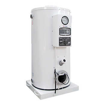 Котёл газовый Cronos BB-535 (58 кВт) для отопления и ГВС