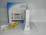 4G LTE CPE роутер (модем) Onlink R102VE Беспроводной маршрутизатор, фото 2