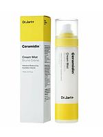 Восстанавливающий крем-мист для лица Dr. Jart+ Ceramidin Cream Mist