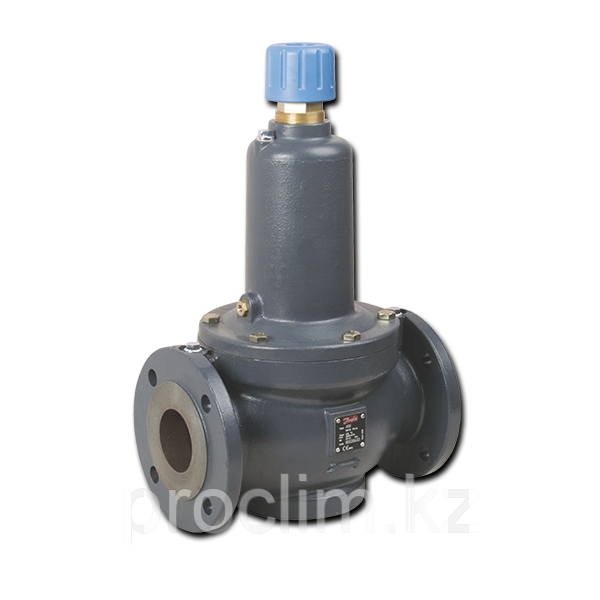 Клапан Danfoss ASV-PV, Ду=80 мм