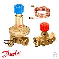 Клапан Danfoss ASV-PV/ASV-M, Ду = 40 мм, Kvs = 10,0 м3/ч