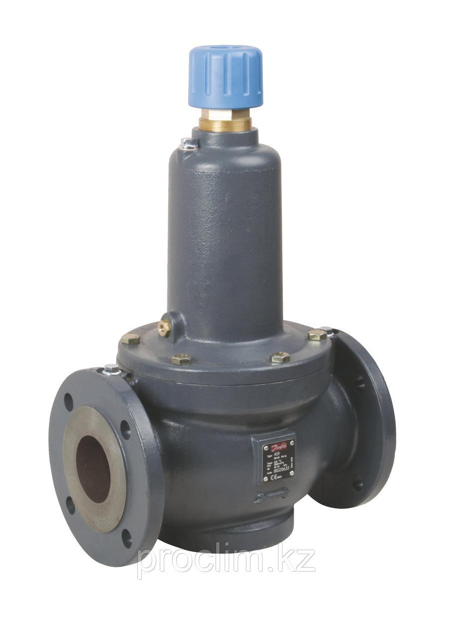 Клапан Danfoss APF, Ду=80 мм