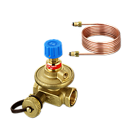 Клапан Danfoss ASV-P, Ду=20 мм