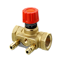 Клапан Danfoss CNT, Ду=40 мм