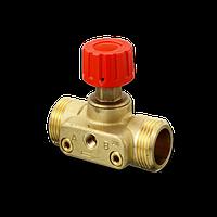 Клапан Danfoss ASV-M, Ду=50 мм