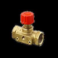 Клапан Danfoss CDT, Ду=40 мм