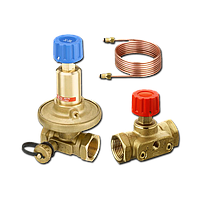 Клапан Danfoss ASV-PV/ASV-M, Ду=40 мм