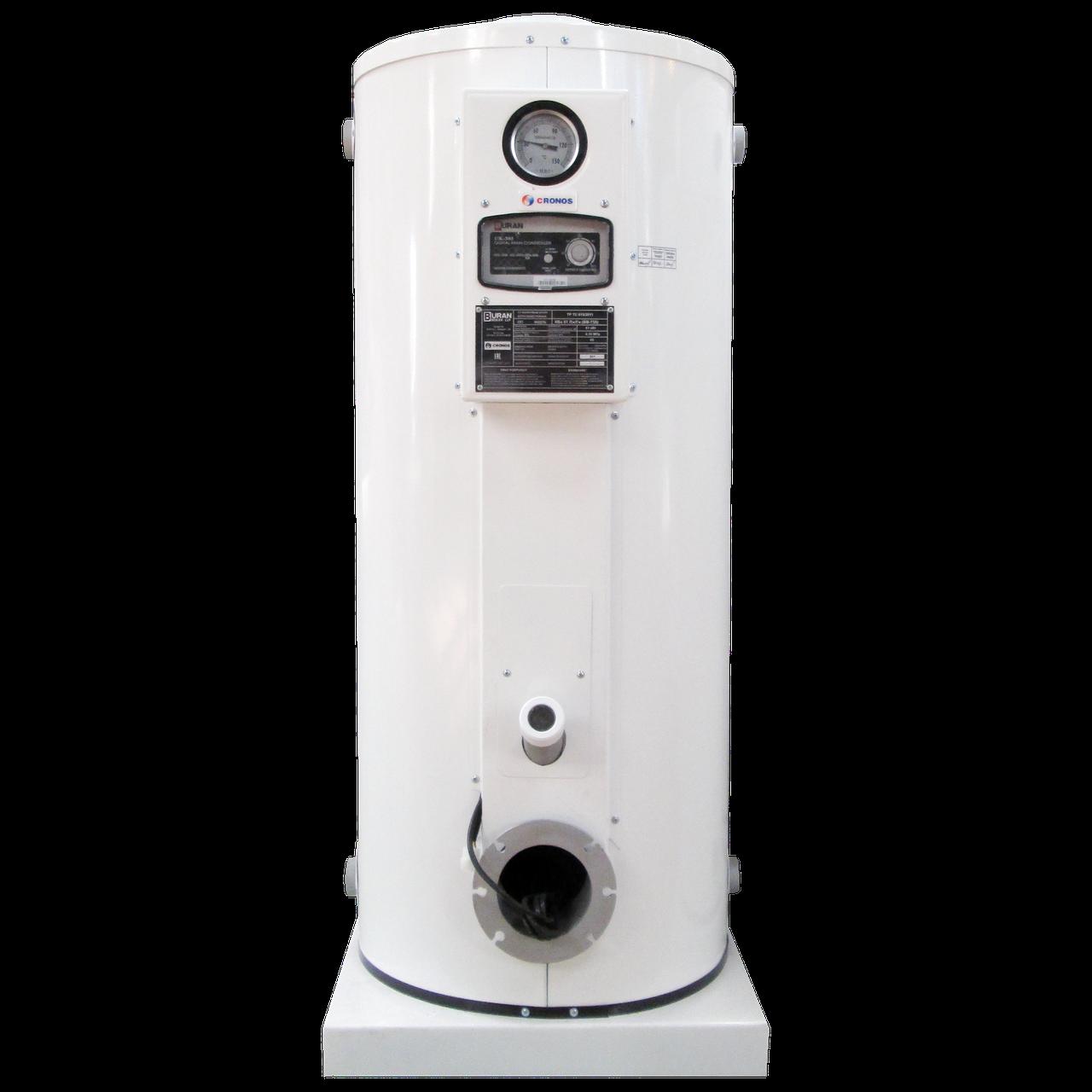 Котёл газовый Cronos BB-735 (81кВт) для отопления и ГВС
