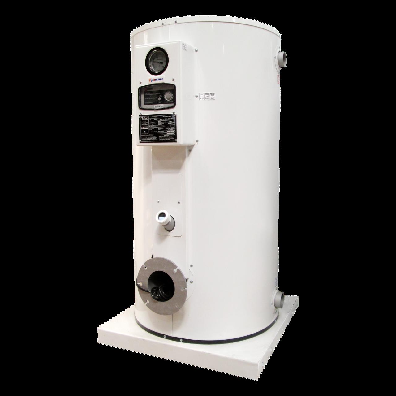 Котёл газовый Cronos BB-1035 (116кВт) для отопления и ГВС