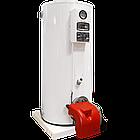 Котёл газовый Cronos BB-1535 (174кВт) для отопления и ГВС, фото 4