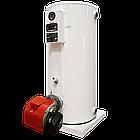 Котёл газовый Cronos BB-1535 (174кВт) для отопления и ГВС, фото 5