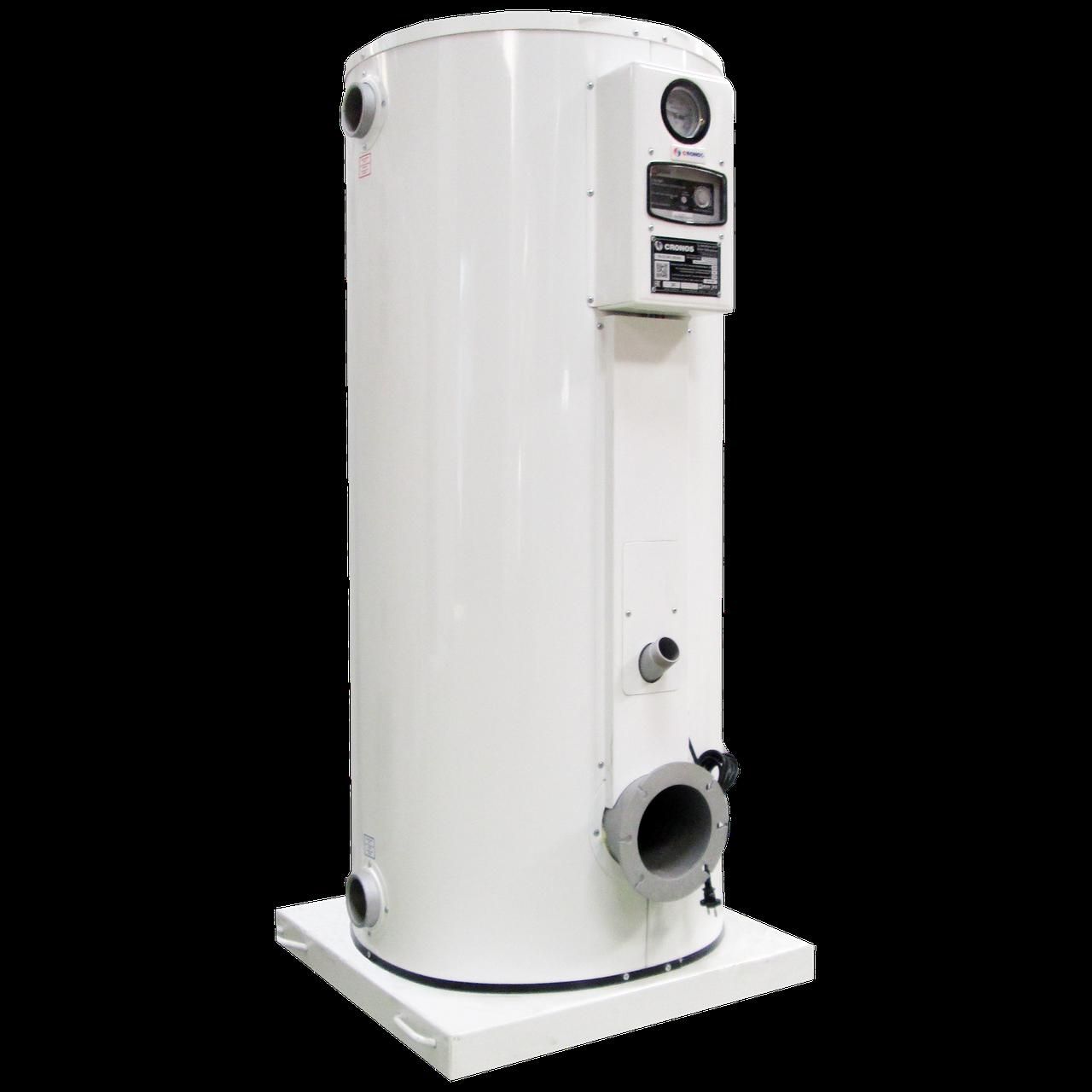 Котёл газовый Cronos BB-2035 (233кВт) для отопления и ГВС