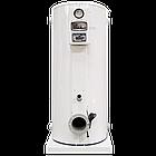 Котёл газовый Cronos BB-2035 (233кВт) для отопления и ГВС, фото 3
