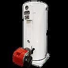 Котёл газовый Cronos BB-2035 (233кВт) для отопления и ГВС, фото 6