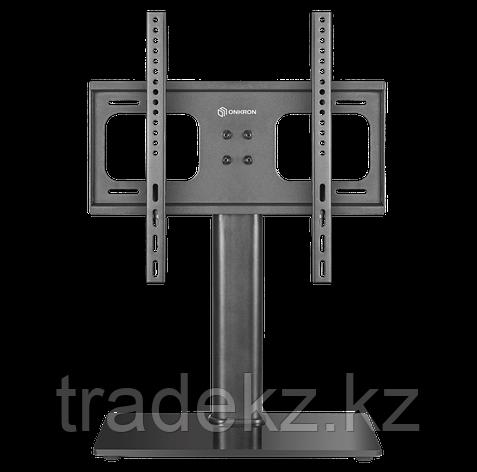 """Подставка для телевизора 26""""-55"""" настольная ONKRON PT1, чёрная, фото 2"""
