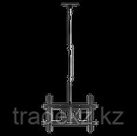 Кронштейн потолочный для телевизора ONKRON N2L черный, 72-300 см, до 68 кг