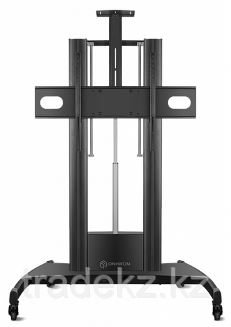 Стойка мобильная для телевизора Onkron TS2210 black, до 136 кг., фото 2