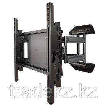 """Кронштейн поворотный для телевизора Wize Pro A46, до 45 кг, до 46"""", фото 2"""