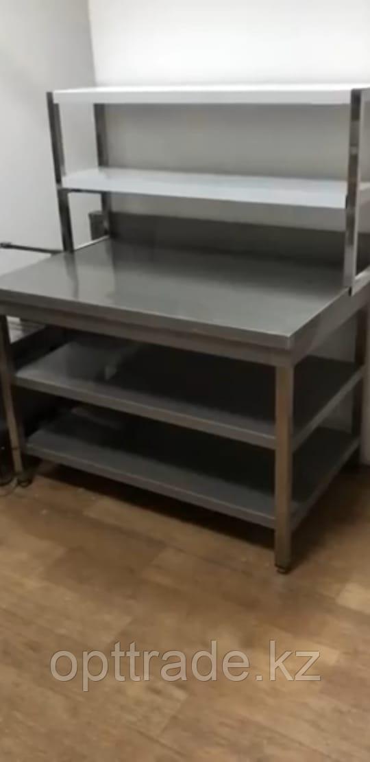 Производственные столы от производителя