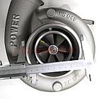 Турбокомпрессор (турбина), с установ. к-том на / для SCANIA, СКАНИЯ, MASTER POWER 801202, фото 2