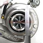 Турбокомпрессор (турбина), с установ. к-том на / для SCANIA, СКАНИЯ, MASTER POWER 801362, фото 2