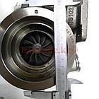 Турбокомпрессор (турбина), с установ. к-том на / для SCANIA, СКАНИЯ, MASTER POWER 801362, фото 4