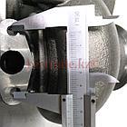 Турбокомпрессор (турбина), с установ. к-том на / для SCANIA, СКАНИЯ, MASTER POWER 801362, фото 7