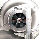 Турбокомпрессор (турбина), с установ. к-том на / для MAN/ MERCEDES/ RENAULT/ SCANIA/ DEUTZ/ IVECO, фото 2