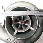 Турбокомпрессор (турбина), с установ. к-том на MERCEDES, МЕРСЕДЕС, MASTER POWER 802434, фото 2