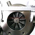 Турбокомпрессор (турбина), с установ. к-том на MERCEDES, МЕРСЕДЕС, MASTER POWER 802434, фото 4