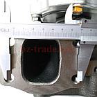 Турбокомпрессор (турбина), с установ. к-том на / для MERCEDES/ FREIGHTLINER,  MASTER POWER 802940, фото 6
