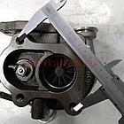 Турбокомпрессор (турбина), с установ. к-том на / для MERCEDES/ FREIGHTLINER,  MASTER POWER 802940, фото 4