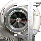 Турбокомпрессор (турбина), с установ. к-том на / для VOLVO, ВОЛЬВО, F12, NL12, B10M, B12  MASTER POWER 803034, фото 2