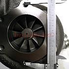 Турбокомпрессор (турбина), с установ. к-том на / для VOLVO, ВОЛЬВО, F12, NL12, B10M, B12  MASTER POWER 803034, фото 4