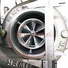 Турбокомпрессор (турбина), с установ. к-том на / для MAN, МАН, MASTER POWER 805220, фото 2