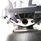 Турбокомпрессор (турбина), с установ. к-том на / для MAN, МАН, MASTER POWER 805220, фото 8