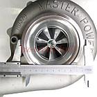 Турбокомпрессор (турбина), с установ. к-том на / для DAF, ДАФ, XF 95/ CF 85 MASTER POWER 805328, фото 2