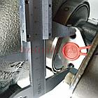 Турбокомпрессор (турбина), с установ. к-том на / для DAF, ДАФ, XF 95/ CF 85 MASTER POWER 805328, фото 8