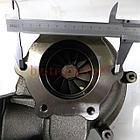 Турбокомпрессор (турбина), с установ. к-том на / для DAF, ДАФ, XF 95/ CF 85 MASTER POWER 805328, фото 4