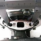 Турбокомпрессор (турбина), с установ. к-том на / для MERCEDES, МЕРСЕДЕС, MASTER POWER 808282, фото 8