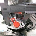Турбокомпрессор (турбина), с установ. к-том на / для MERCEDES, МЕРСЕДЕС, MASTER POWER 808282, фото 7