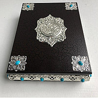 Шкатулка для Корана. 27.5×19.5×5.5см
