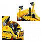 LEGO Technic: Бульдозер 42028, фото 7