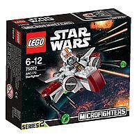 LEGO Star Wars: Звёздный истребитель ARC-170 75072