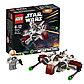 LEGO Star Wars: Звёздный истребитель ARC-170 75072, фото 3