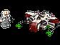 LEGO Star Wars: Звёздный истребитель ARC-170 75072, фото 4
