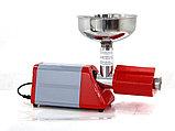 Шнековая электрическая соковыжималка для сока из томатов ягод, фруктов New Omra Spremy TC5 850M, фото 7