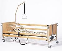 Кровать функциональная Vermeiren Luna Basic с электроприводом