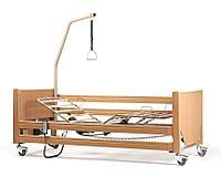 Кровать функциональная Vermeiren Luna с электроприводом