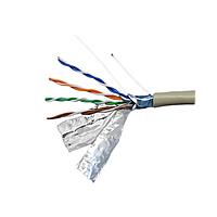 Кабель сетевой, SHIP, D145-P, Cat.5e, FTP, 30В 4x2x1/0.51мм, PVC, 305 м/б (Экранированный)